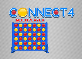 Connect4 for Kids