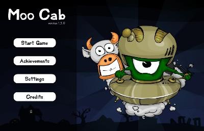 Moo Cab